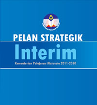 Pelan Strategik Interim