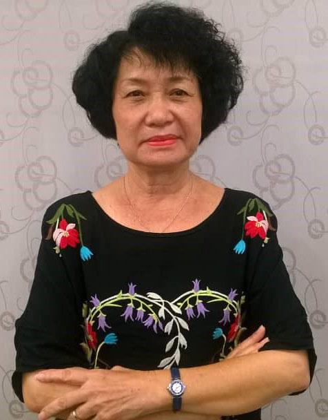 杨燕琼老师