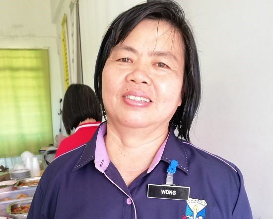 明年15新生仅3华裔 峇甘中公土著学生多